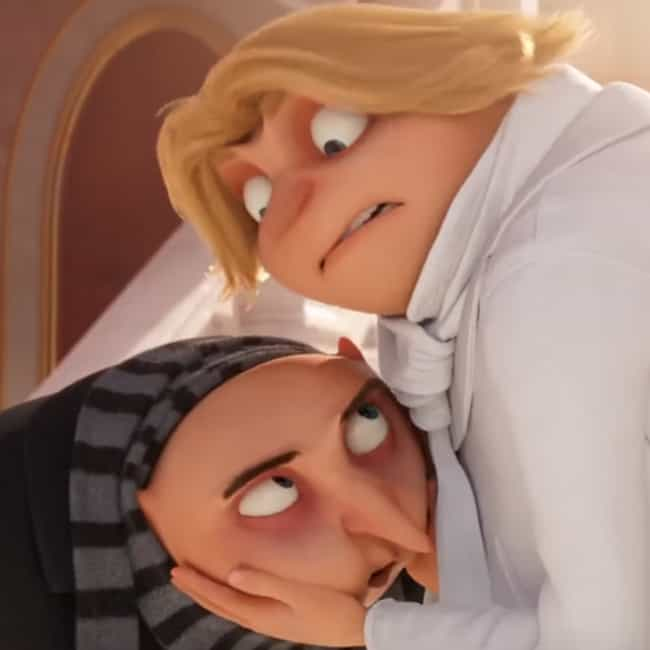 Just One Heist is listed (or ranked) 3 on the list Despicable Me 3 Movie Quotes