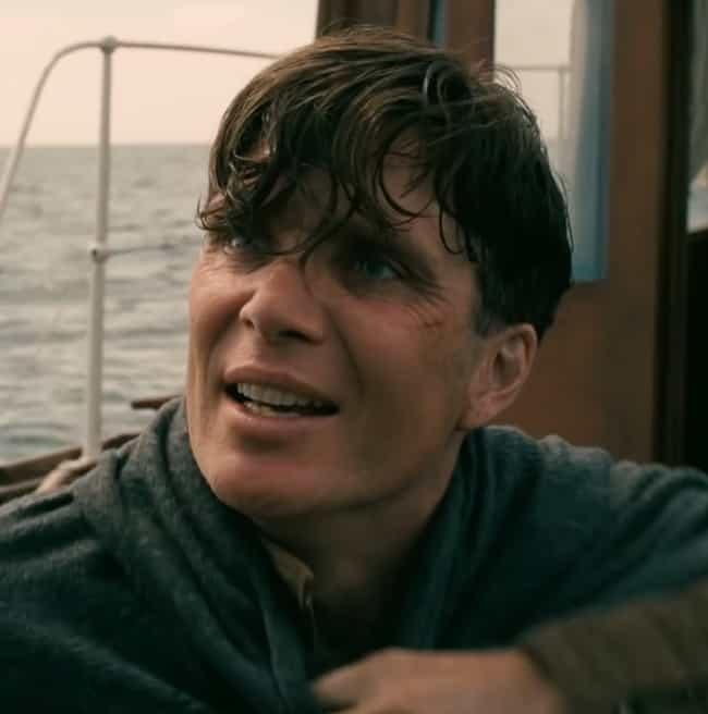I'm Not Going Back is listed (or ranked) 4 on the list Dunkirk Movie Quotes