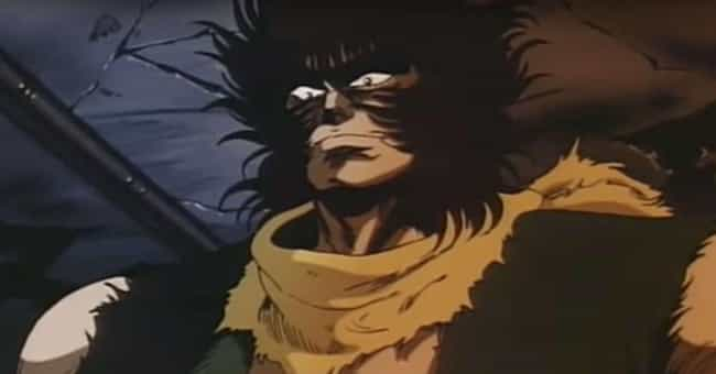 Violence Jack is listed (or ranked) 4 on the list 13 Shockingly Violent OVAs From The '80s And '90s