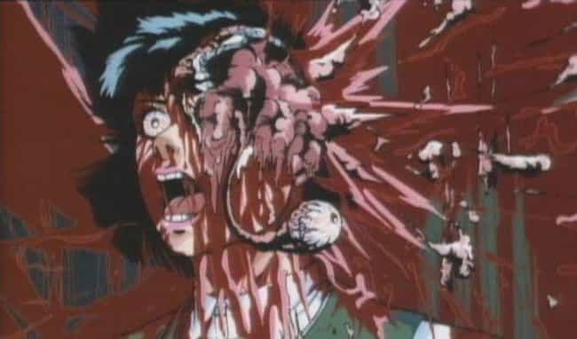 13 Shockingly Violent OVAs From The '80s And '90s