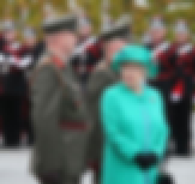 The Queen Is A Shape-Shifting ... is listed (or ranked) 1 on the list Crazy (And Not So Crazy) Conspiracy Theories About Queen Elizabeth II
