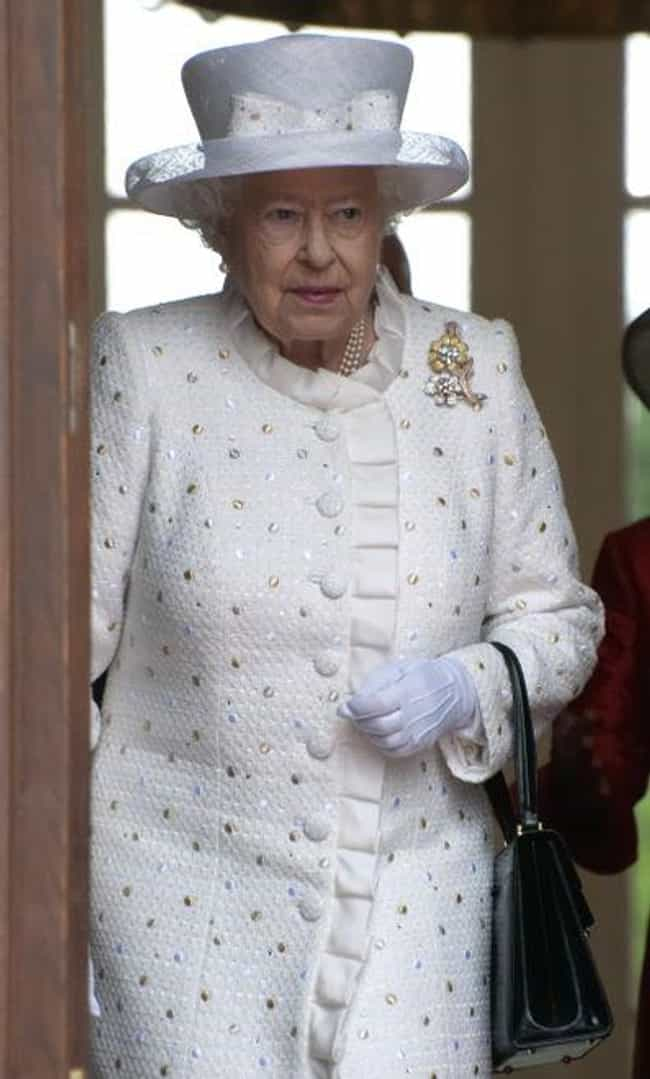 The Queen Is A Cannibal is listed (or ranked) 2 on the list Outlandish (And Not So Outlandish) Conspiracy Theories About Queen Elizabeth II