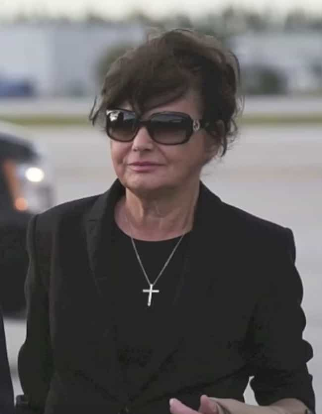 Melania's Mom Harvested Re... is listed (or ranked) 3 on the list Melania Trump's Childhood Was Just About As Weird As You'd Expect
