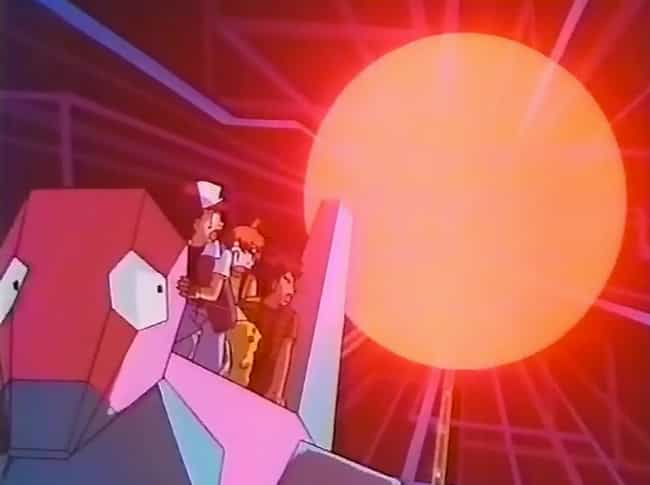 It Sparked Some Major Ch... is listed (or ranked) 3 on the list The Shocking Story Behind Dennō Senshi Porygon: The Pokémon Episode That Caused Seizures