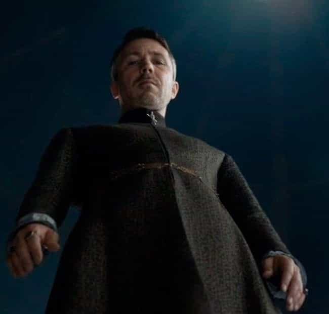 Littlefinger's 'Chaos Is... is listed (or ranked) 2 on the list The Truth Behind Littlefinger's Secret Motivation