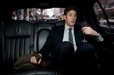 There's Almost No Footage  is listed (or ranked) 2 on the list Jim Cheated On Pam On 'The Office' And There's Plenty Of Evidence To Prove It