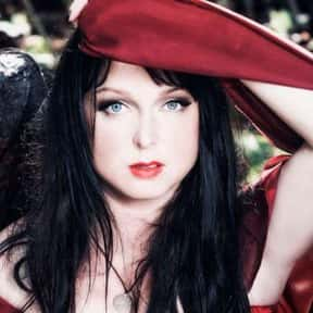 Dark Sarah is listed (or ranked) 17 on the list The Best Symphonic Metal Bands