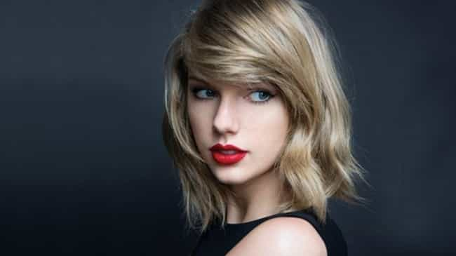 2014: A Textured Breakup... is listed (or ranked) 2 on the list Taylor Swift's Haircuts, Ranked