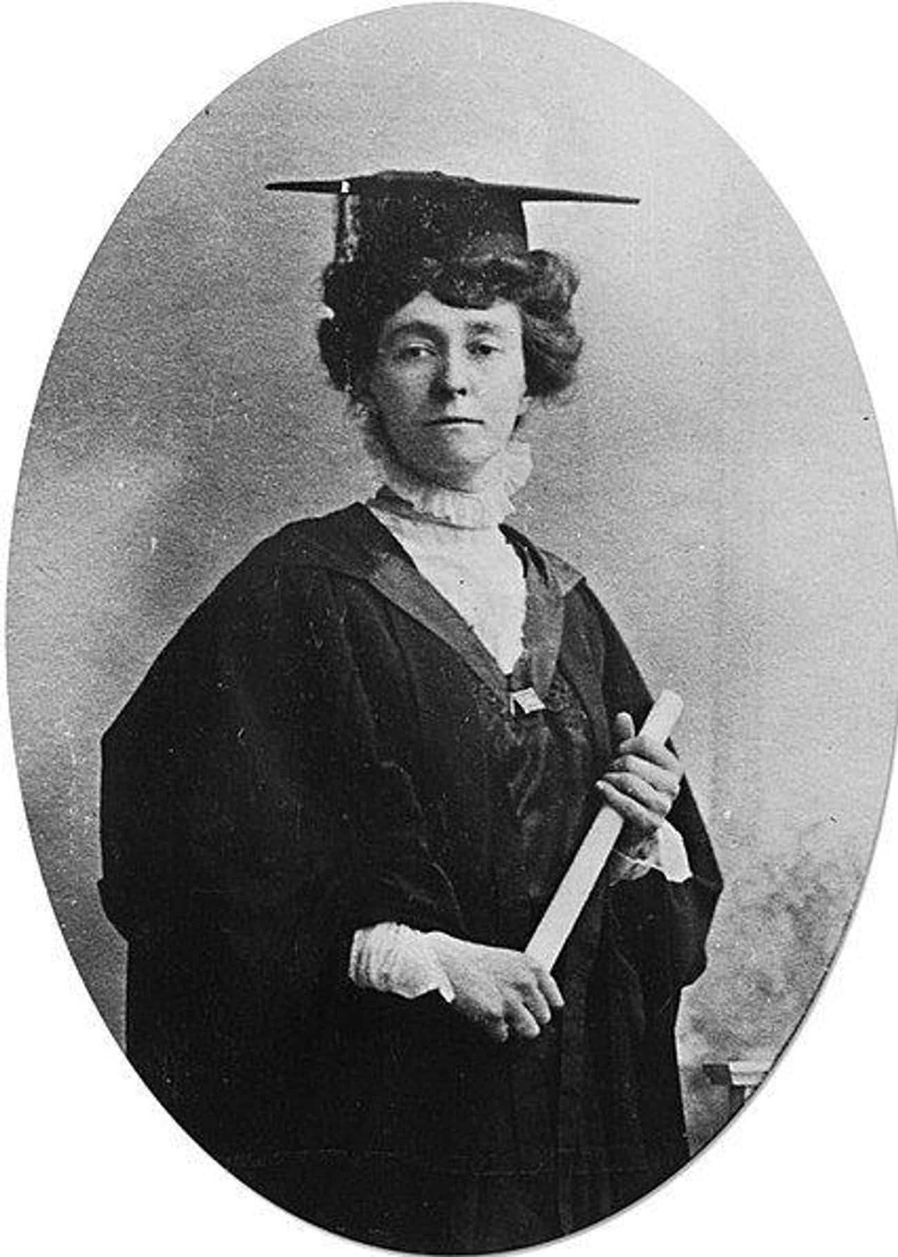 Emily Davison Didn't Immed is listed (or ranked) 3 on the list The Shocking Moment A Women's Rights Activist Sacrificed Her Life By Horse Stomping