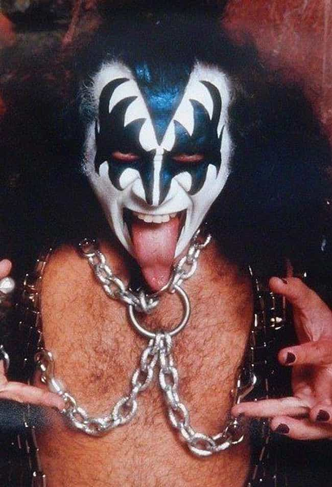 He Told NPR Host Terry G... is listed (or ranked) 1 on the list All The Ways Gene Simmons Has Made It Hard To Be A KISS Fan