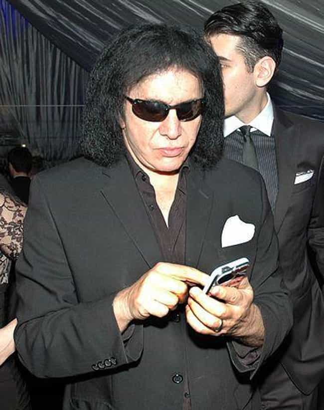 He Called Prince Patheti... is listed (or ranked) 3 on the list All The Ways Gene Simmons Has Made It Hard To Be A KISS Fan