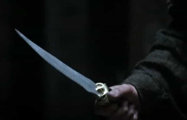 The Catspaw Dagger First Appea... is listed (or ranked) 1 on the list Sansa's Going To Kill Littlefinger With His Own Dagger, And We Can Prove It