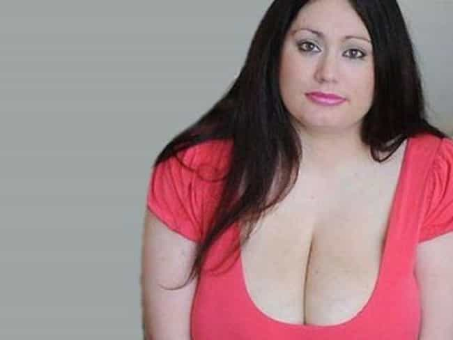 People Who Died (And Almost Died) From Having Huge Breasts