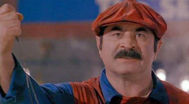 Lots Of Big Names Were A... is listed (or ranked) 3 on the list The Super Mario Bros. Movie Is A Mushroom-Fueled Trip That You'll Never Really Recover From