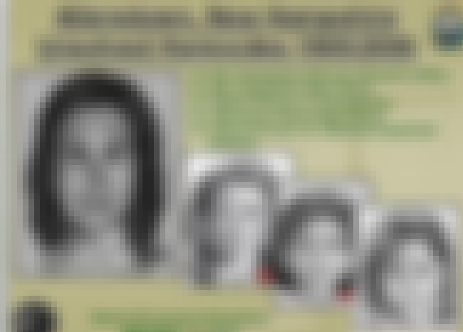 Four Unidentified Jane Does Di... is listed (or ranked) 3 on the list 11 Women Who Were Brutally Murdered And Stuffed In Barrels