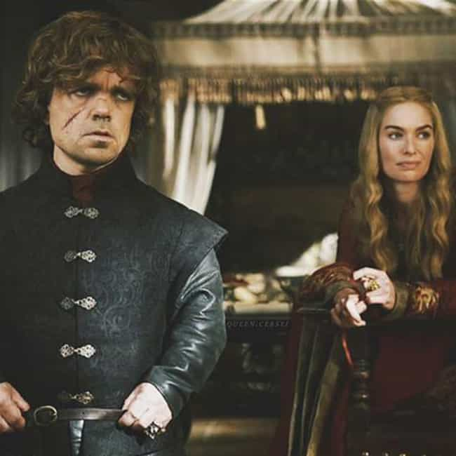History Could Repeat Its... is listed (or ranked) 4 on the list All The Ways Cersei Lannister Could Die, And Who Would Do It