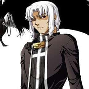 Agito is listed (or ranked) 12 on the list The Best Amputee Anime Characters