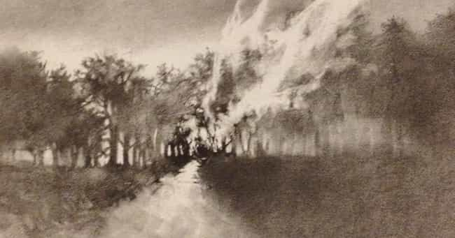 The Wreck is listed (or ranked) 3 on the list The Scariest Stories From Scary Stories To Tell In The Dark
