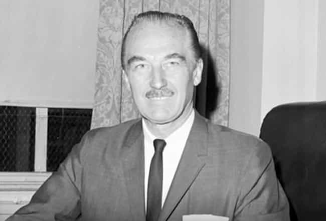 Fred Trump Developed The Beach... is listed (or ranked) 4 on the list Woody Guthrie Wrote Songs About His Distaste For Fred Trump