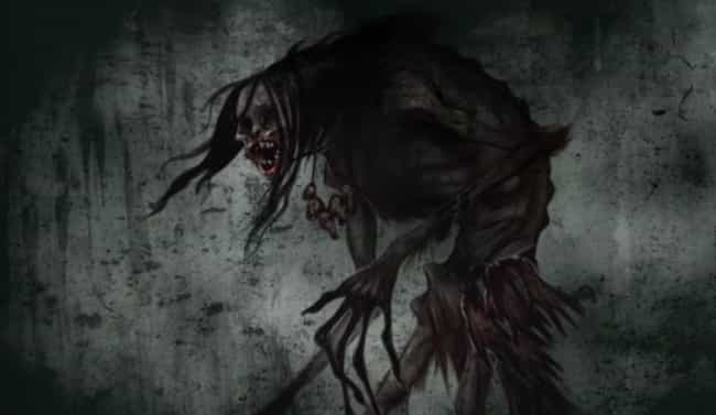 Burn The Wendigo Alive To Surv... is listed (or ranked) 4 on the list Here's Your Best Bet For Surviving An Encounter With The Dreaded Wendigo