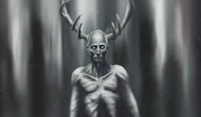 Wendigos Are Former Cannibals,... is listed (or ranked) 1 on the list Here's Your Best Bet For Surviving An Encounter With The Dreaded Wendigo