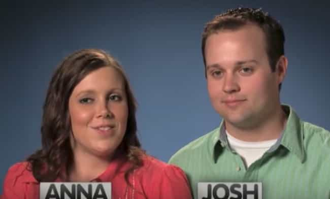 Josh Duggar Was Busted For Inf... is listed (or ranked) 2 on the list The Duggars Are Waist Deep In Scandals You Probably Haven't Even Heard About Yet