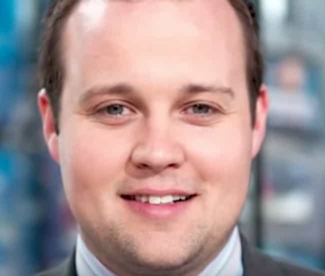 Josh Duggar May Have Paid A Po... is listed (or ranked) 3 on the list The Duggars Are Waist Deep In Scandals You Probably Haven't Even Heard About Yet