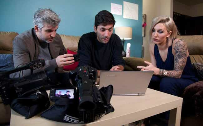 MTV's Catfish Is Catfishing People Into Thinking This Show Is Real - Here's  How They Fake It