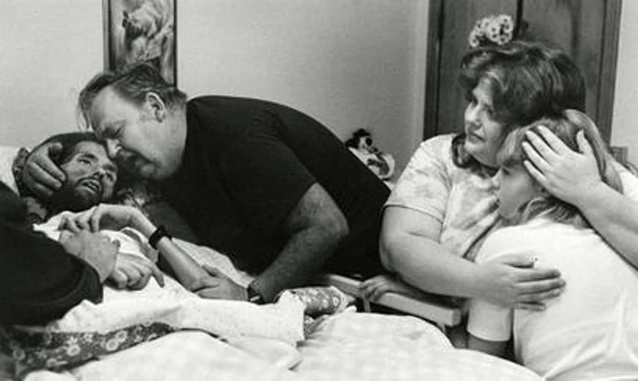 David Kirby's Photo Was Pu is listed (or ranked) 1 on the list The Devastating Photo That Single-Handedly Changed The Public Opinion On The AIDS Crisis