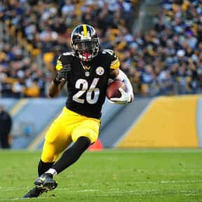 Le'Veon a Prayer is listed (or ranked) 8 on the list The Best Fantasy Football Team Names