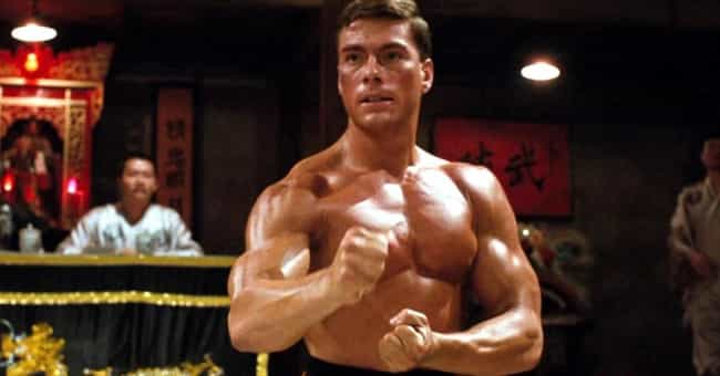 Dux Was Not Impressed By... is listed (or ranked) 3 on the list The Insane Story Of Frank Dux, Whose Life Allegedly Formed The Basis For 'Bloodsport'