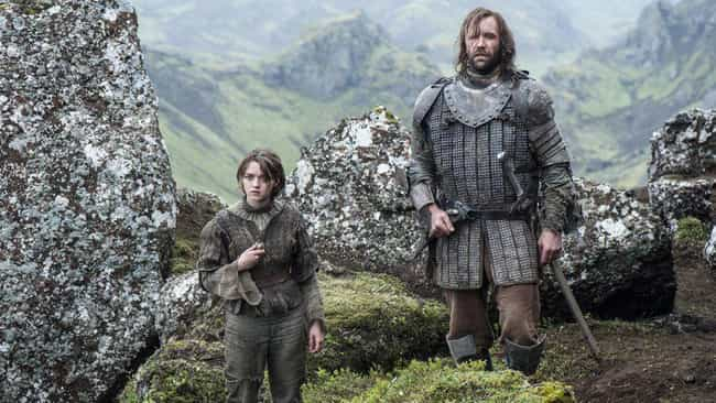 The Show Has Had A Huge Econom... is listed (or ranked) 2 on the list 9 Mind-Melting Ways You Didn't Realize Game Of Thrones Has Invaded The Real World
