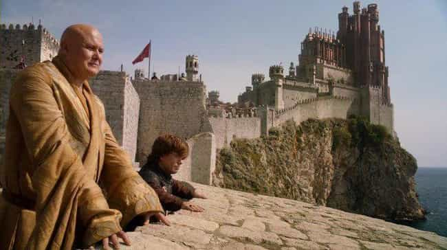 Dubrovnik (King's Landing)... is listed (or ranked) 1 on the list 9 Mind-Melting Ways You Didn't Realize Game Of Thrones Has Invaded The Real World