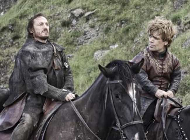 On Capturing the Eyrie ... is listed (or ranked) 2 on the list The Best Bronn Quotes
