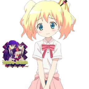 Alice Cartalet is listed (or ranked) 14 on the list The Best British Anime Characters