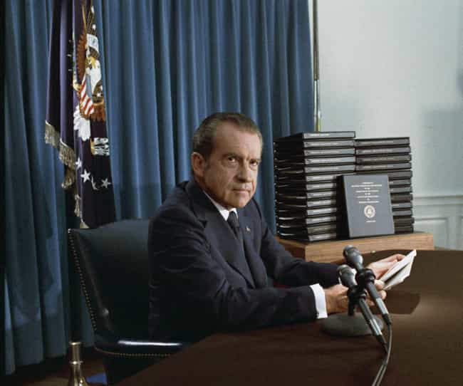 Why Did Nixon Have To Have Thi... is listed (or ranked) 1 on the list Read The Transcript Nixon Prepared In Case Neil Armstrong And Buzz Aldrin Got Stranded On The Moon