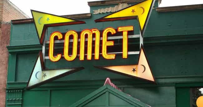 Associating Comet Ping Pong Wi... is listed (or ranked) 3 on the list Proof That The Pizzagate Conspiracy Is Pure Nonsense
