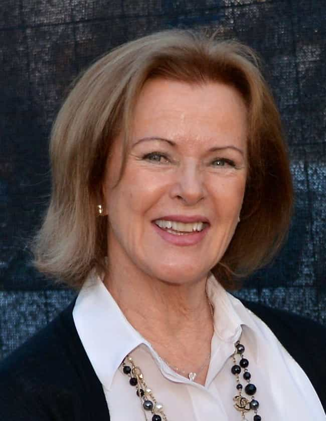 """Anni-Frid Lyngstad Of AB... is listed (or ranked) 3 on the list The Children Of Hitler's """"Master Race"""" Experiment Are Still Alive, And Here's What They Look Like"""