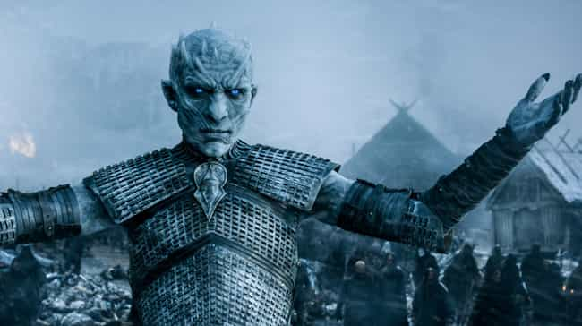 It Started The Trend Of Televi... is listed (or ranked) 6 on the list 9 Mind-Melting Ways You Didn't Realize Game Of Thrones Has Invaded The Real World