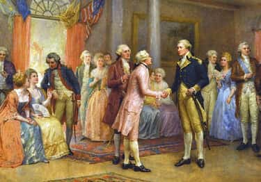 The Two Men Had Very Different is listed (or ranked) 2 on the list The Beef Between Thomas Jefferson And Alexander Hamilton Goes Deeper Than You Thought