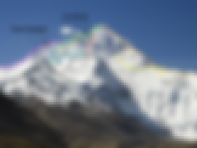 """Debate Still Remains Over The ... is listed (or ranked) 3 on the list The Tragic Story of """"Green Boots,"""" The Frozen Body On Mt. Everest That Hikers Use As A Checkpoint"""