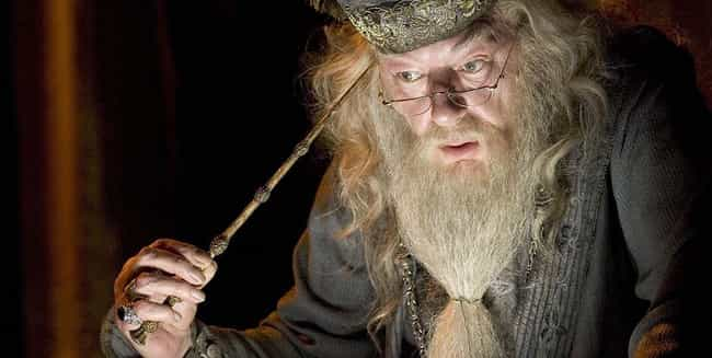 Dumbledore's Plan To Sto... is listed (or ranked) 3 on the list Utterly Genius Foreshadowing In Harry Potter Most Fans Completely Missed