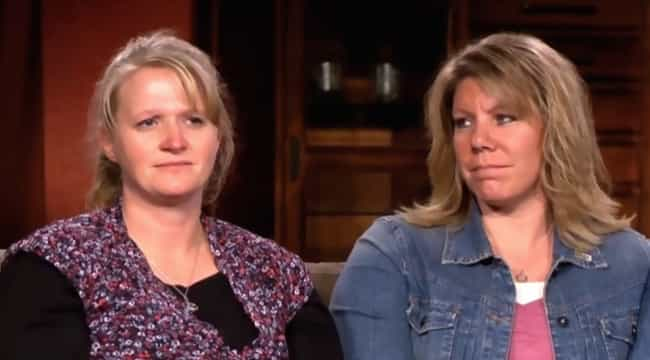 Wife-On-Wife Action Is S... is listed (or ranked) 2 on the list Marriage Rules You Have To Follow If You Want To Join The 'Sister Wives' Family