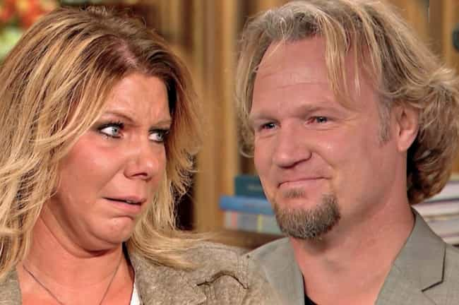 The Wives Aren't Allowed... is listed (or ranked) 4 on the list Marriage Rules You Have To Follow If You Want To Join The 'Sister Wives' Family
