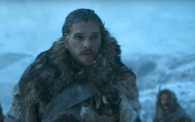 Why Jon Snow Is The Only One W... is listed (or ranked) 4 on the list 16 Insanely Convincing Fan Theories About The Night King On Game Of Thrones