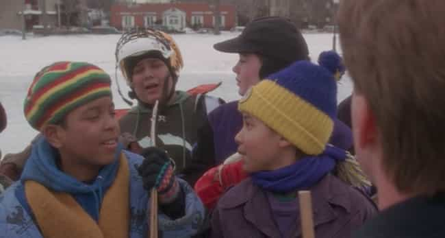 There Are So, So Many Continui... is listed (or ranked) 2 on the list 14 Reasons The Mighty Ducks Franchise Was The Biggest Hot Mess Of The '90s