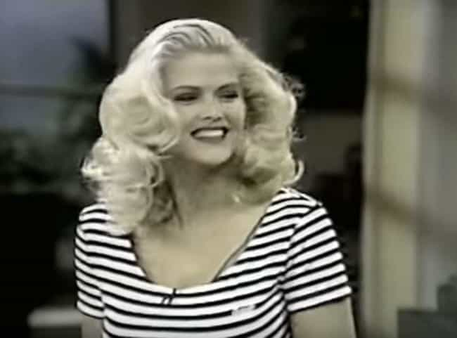 Charges Were Brought Aga... is listed (or ranked) 7 on the list The Details Surrounding Anna Nicole Smith's Death Are Still Murky - And The Theories Haven't Stopped