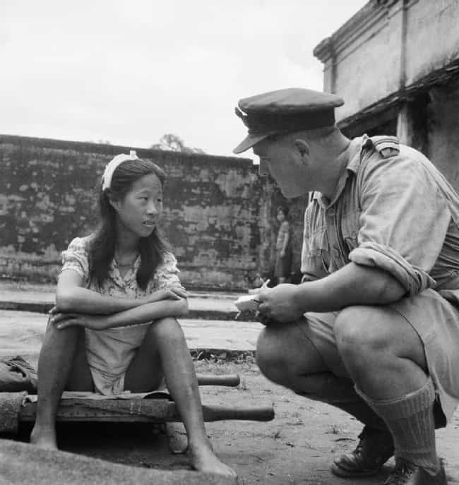 "When It Came To Comfort Women,... is listed (or ranked) 4 on the list The Life Of A ""Comfort Woman"" — A Sex Slave To The Japanese Military"