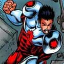 Flex is listed (or ranked) 22 on the list The Full List of Alpha Flight Members