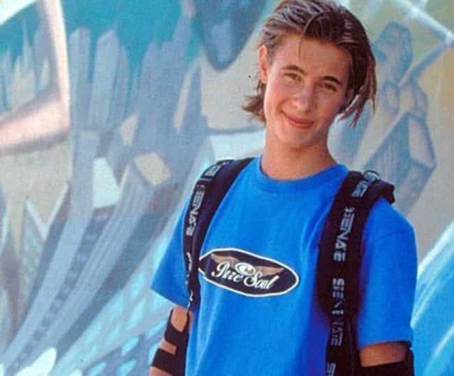 Erik Von Detten (Then) is listed (or ranked) 3 on the list Disney Channel Original Movie Stars: What Are They Doing Today?
